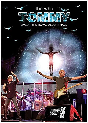 The Who - The Who: Tommy - Live At The Royal Albert Hall