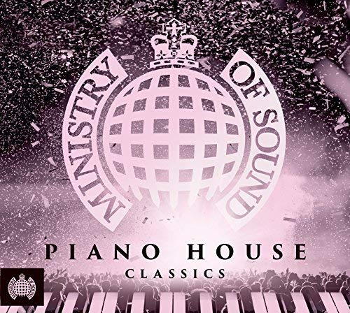 Piano House Classics: By Various Artists