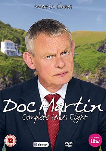 Doc Martin - Series 8
