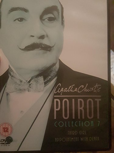 Poirot: collection 7. Part 2.
