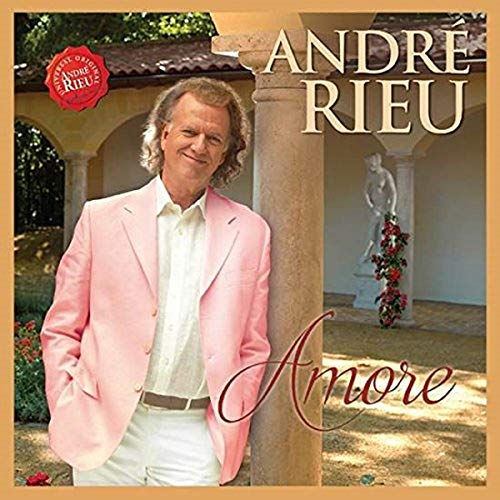 Andre Rieu - Amore By Andre Rieu