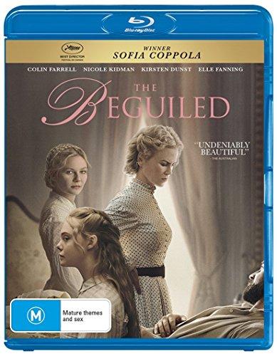The Beguiled(BD + Digital Download)