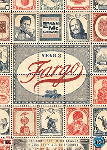 Fargo-Season-3-DVD-2017-CD-8VVG-FREE-Shipping