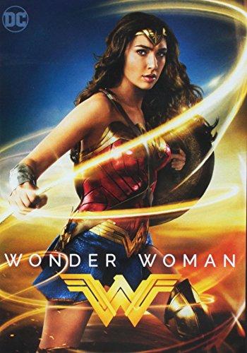 Wonder Woman: SE (2017)