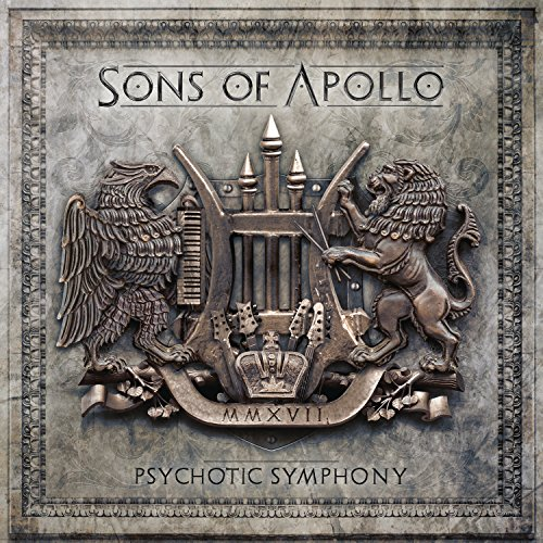 Sons of Apollo - Psychotic Symphony By Sons of Apollo