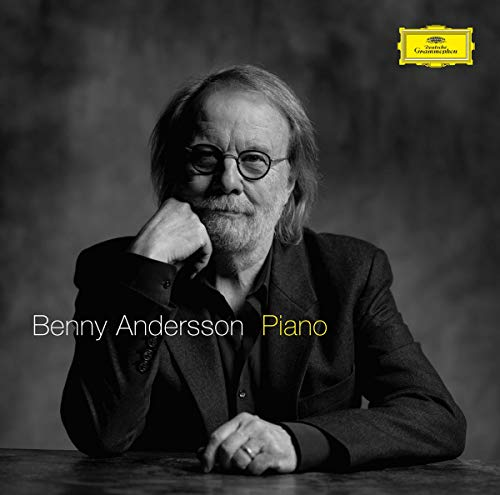 Benny Andersson - Piano By Benny Andersson