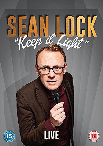 Sean Lock: Keep It Light - Live