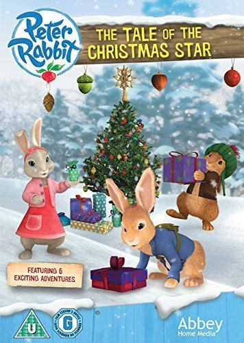 Peter Rabbit - The Tale of The Christmas Star