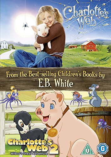 Charlotte's Web: 2-Movie Collection