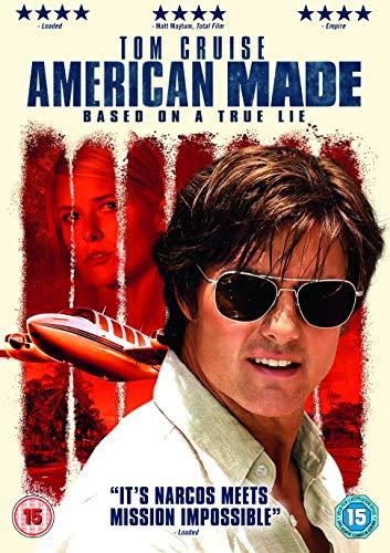 American Made (DVD + Digital download)