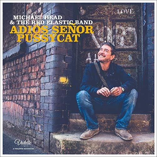 Adiós Señor Pussycat By Michael Head & The Red Elastic Band