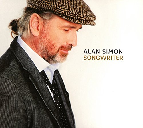 Alan Simon - Songwriter