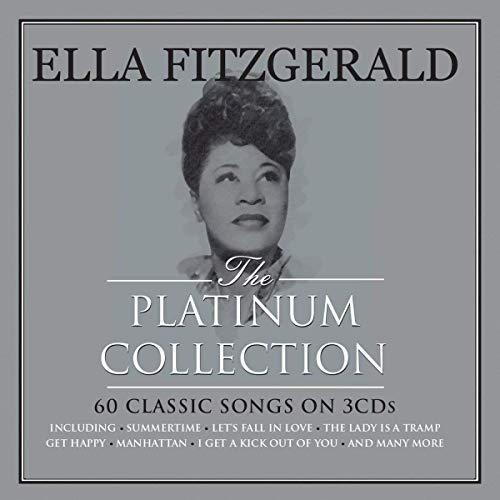 Ella Fitzgerald - The Platinum Collection By Ella Fitzgerald