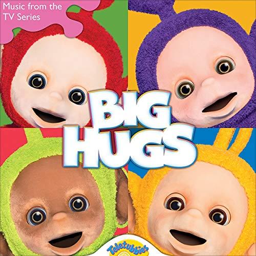 Teletubbies - Big Hugs By Teletubbies