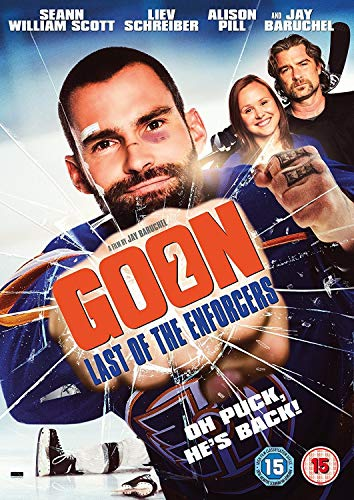 Goon 2: The Last Of The Enforcers