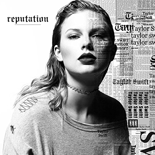 Taylor Swift - reputation By Taylor Swift