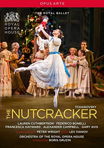 The Nutcracker: The Royal Ballet (Gruzin)