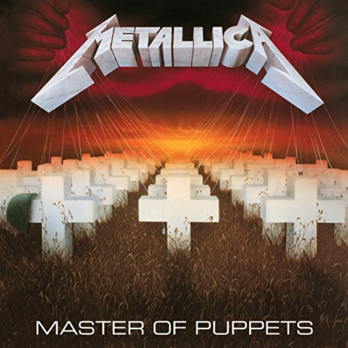 Metallica - Master Of Puppets (Remastered) By Metallica