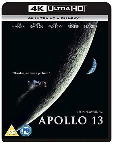 Apollo 13 (4K UHD+BD)
