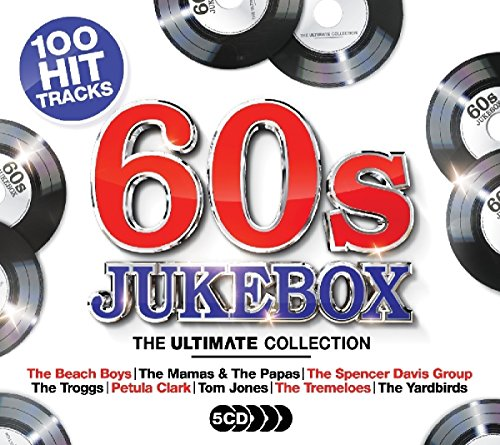 Various Artists - Ultimate 60s Jukebox