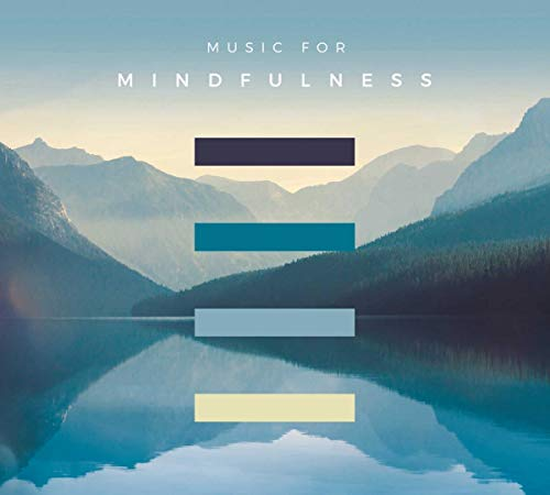 Various Artists - Music For Mindfulness By Various Artists