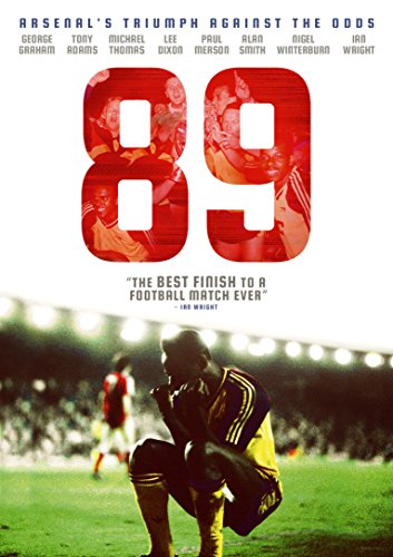 89- How Arsenal did the impossible