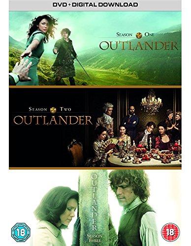Outlander-Seasons-1-3-DVD-2017-DVD-FTLN-The-Cheap-Fast-Free-Post