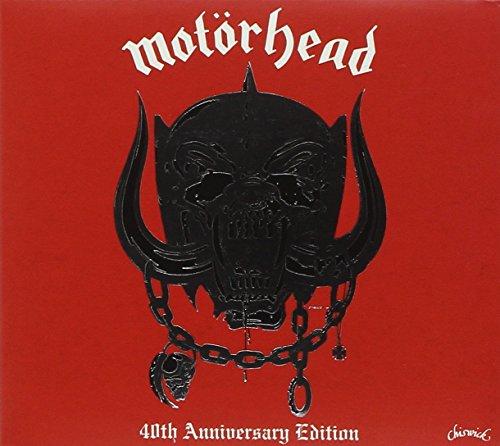 Motörhead - Motörhead: 40th Anniversary Edition By Motorhead
