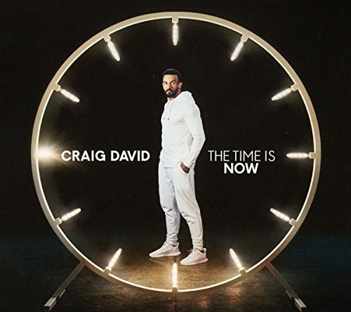 Craig David - The Time Is Now (Deluxe) By Craig David