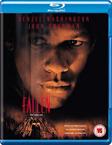 Fallen (Denzel Washington) Blu ray
