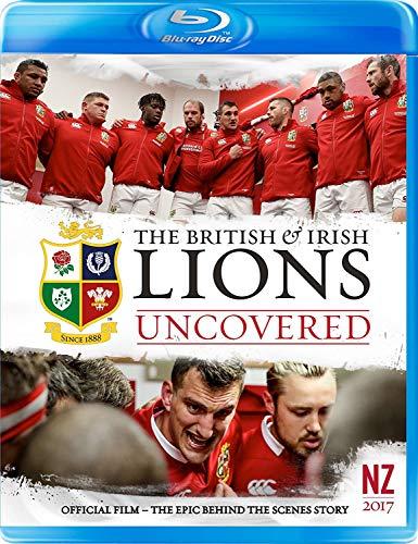 British and Irish Lions 2017: Lions Uncovered
