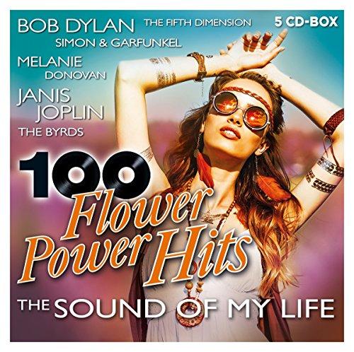 Various - 100 Flower Power Hits