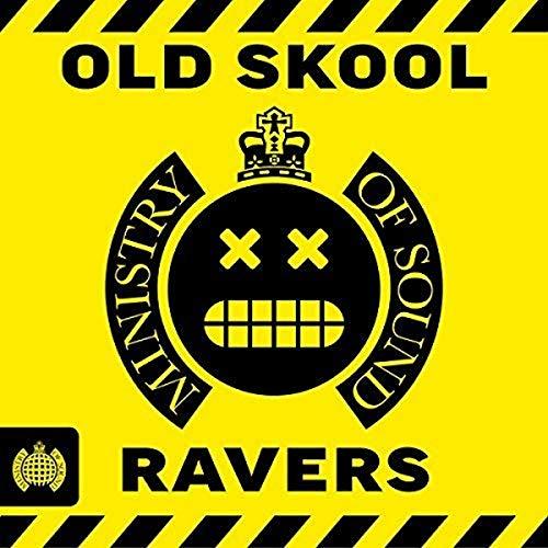 Old Skool Ravers By Various Artists