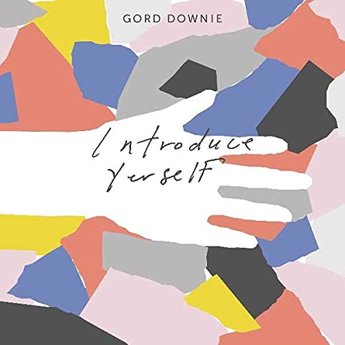 Gord-Downie-Introduce-Yerself-Gord-Downie-CD-4WVG-The-Fast-Free-Shipping