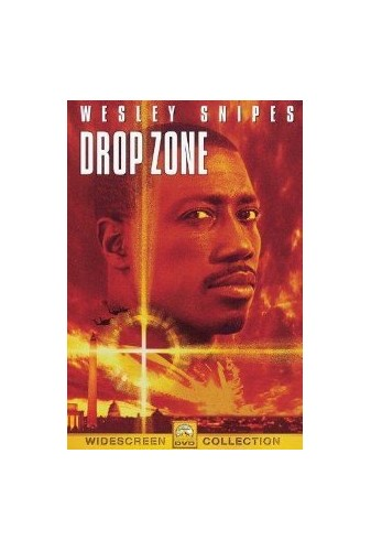 Drop Zone - DVD REGION 2 GREEK SUBTITLES