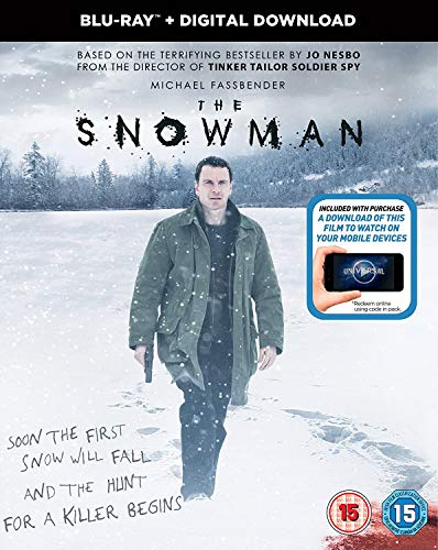 The Snowman (Digital Download)
