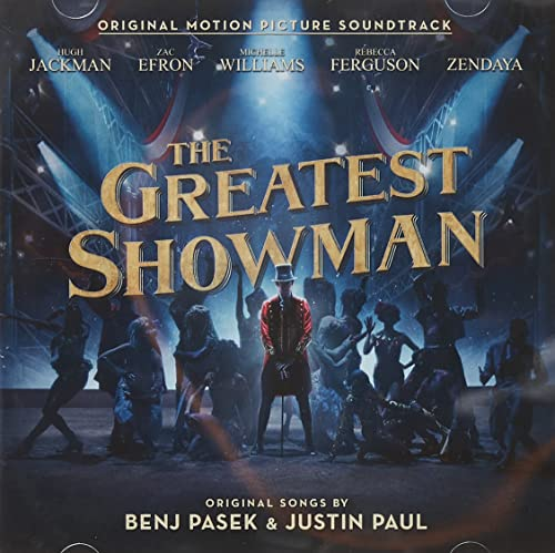 The Greatest Showman: By Various Artists