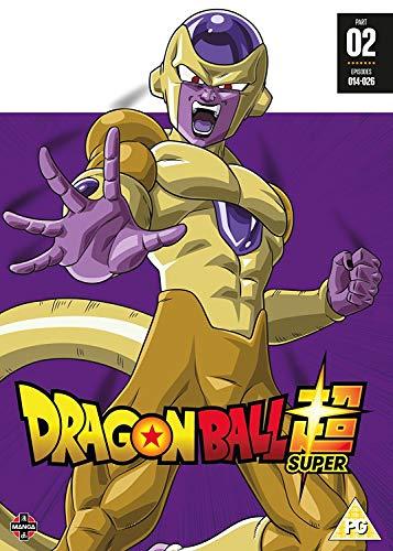 Dragon Ball Super Season 1 - Part 2 (Episodes 14-26)