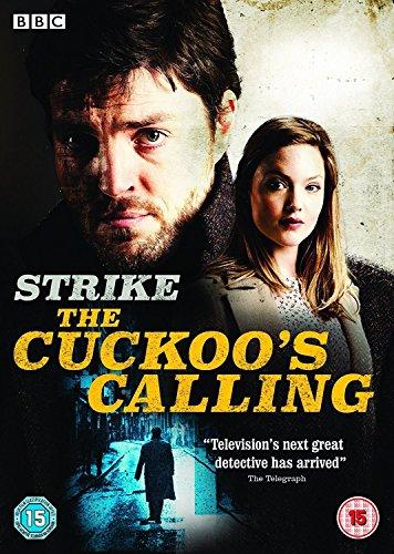 Strike: The Cuckoos Calling