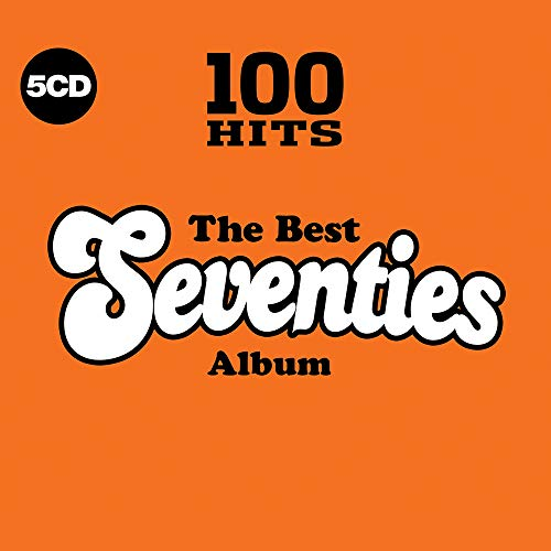 Various Artists - 100 Hits - The Best Seventies Album By Various Artists