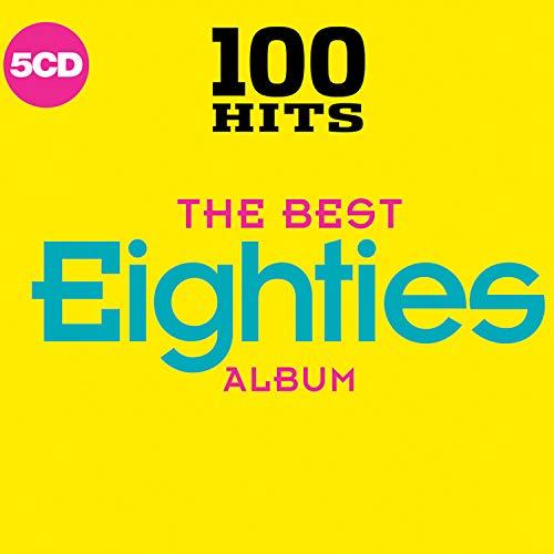 Various Artists - 100 Hits - The Best Eighties Album