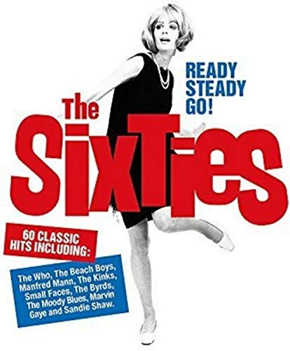 Various Artists - Ready Steady Go - The Sixties By Various Artists