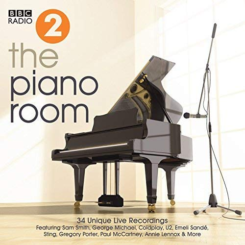 Various Artists - BBC Radio 2: The Piano Room By Various Artists