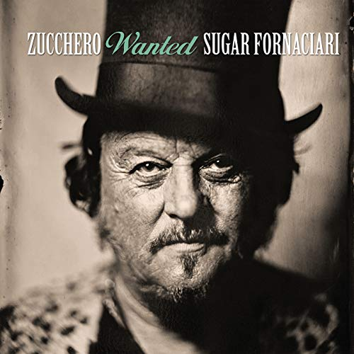 Wanted By Zucchero