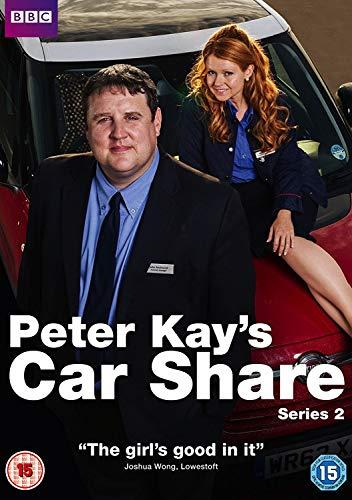 Peter Kay's Car Share Series 2