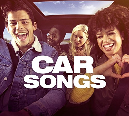 Various Artists - Car Songs By Various Artists