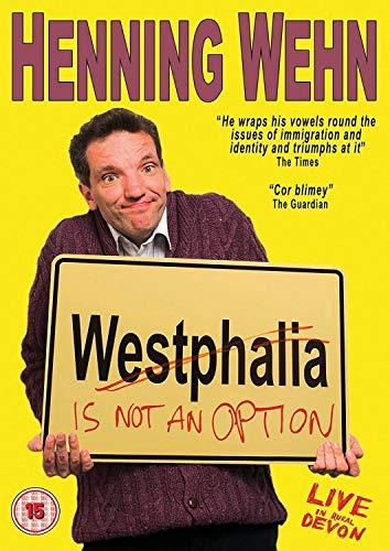 Henning When - Westphalia is not an Option