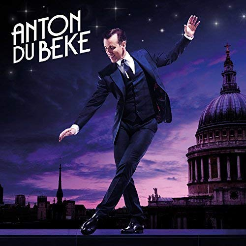 From the Top: By Anton Du Beke