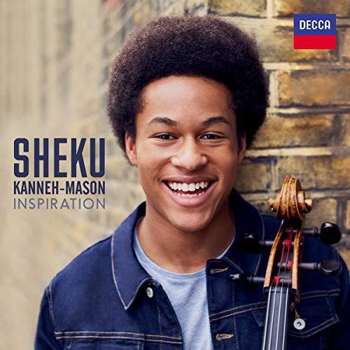 Sheku Kanneh-Mason - Inspiration By Sheku Kanneh-Mason