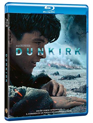dunkirk - blu ray BluRay Italian Import
